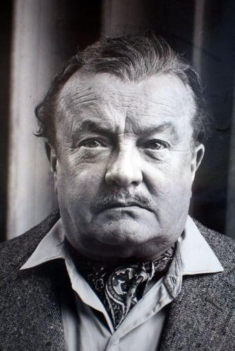 Image of Basil Sydney