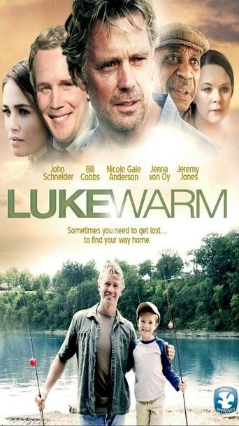 Poster of Lukewarm
