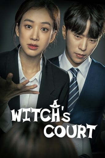 Play Witch's Court