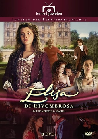 Poster of Elisa di Rivombrosa