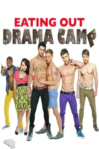 Poster of Eating Out: Drama Camp