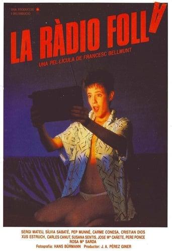 Poster of La ràdio folla
