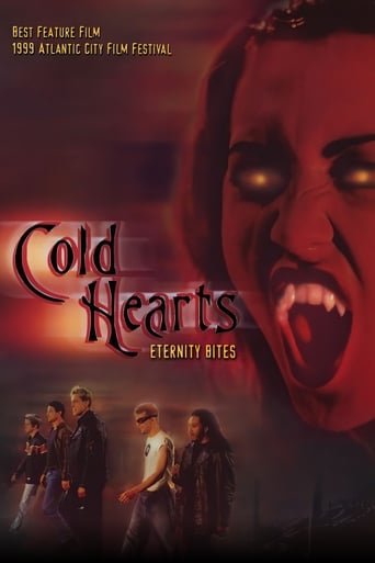 Poster of Cold Hearts
