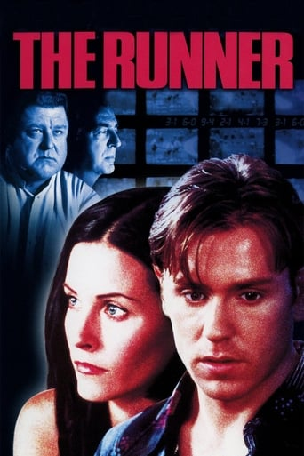 Poster of The Runner