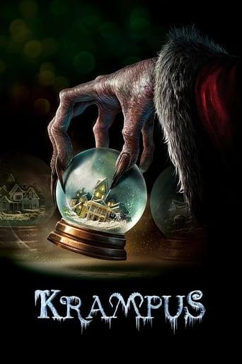 Poster of Krampus