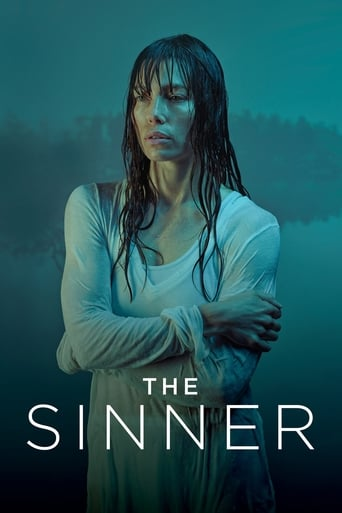 Filmplakat von The Sinner