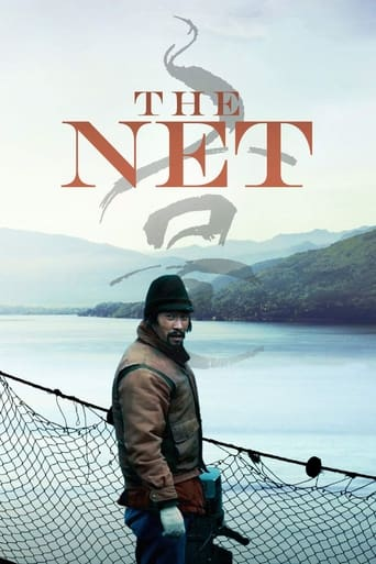 Poster of The Net