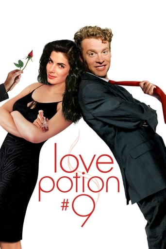 Poster of Love Potion No. 9