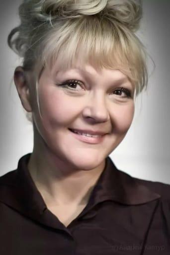Image of Marina Dyuzheva