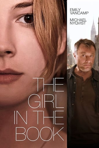 Poster of The Girl in the Book