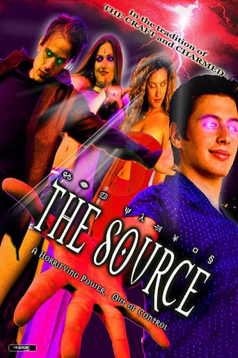 Poster of The Source