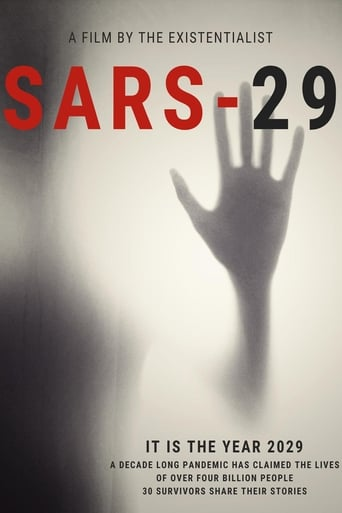 Poster of SARS 29