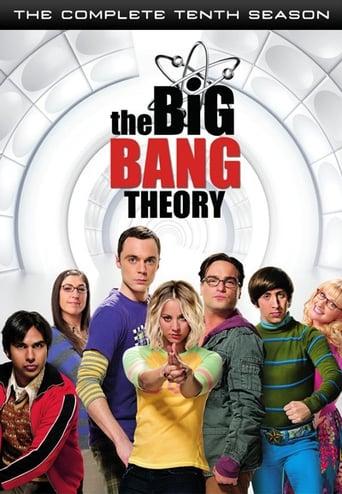 Didžiojo sprogimo teorija (10 sezonas) / The Big Bang Theory (Season 10) (2016)