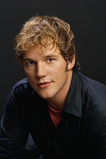 Chris Pratt image, picture