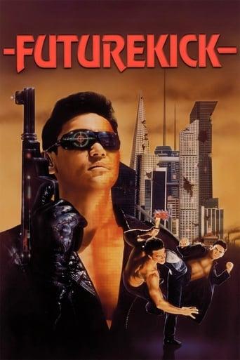 Poster of Future Kick