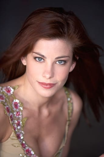 Image of Brooke Satchwell