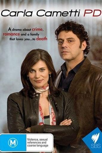 Poster of Carla Cametti PD