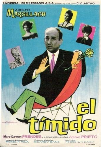 Poster of El tímido