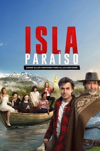 Poster of Isla Paraíso