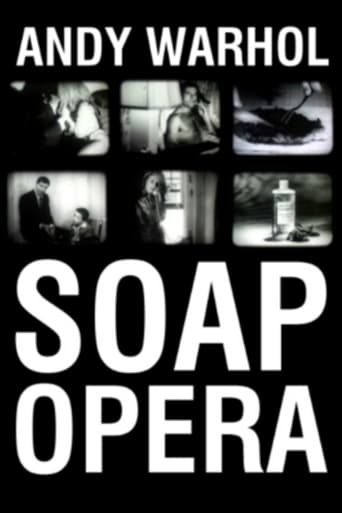 Poster of Soap Opera