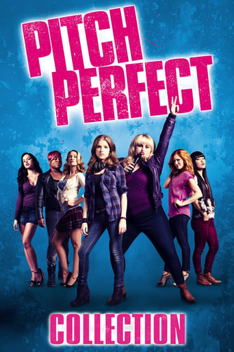 Pitch Perfect Collection