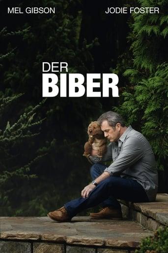 Filmposter von Der Biber