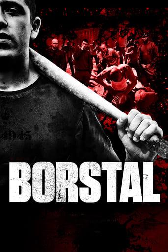 Poster of Borstal