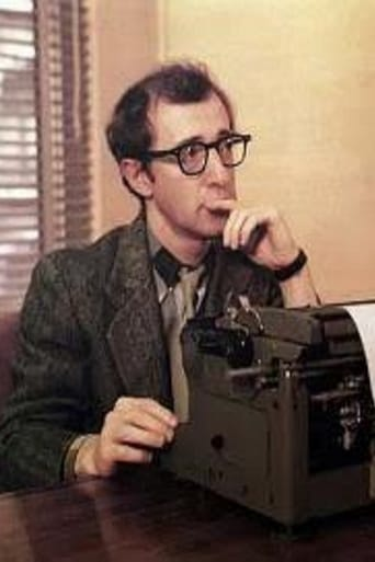 Poster of Question de temps: Une heure avec Woody Allen