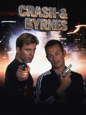 Poster of Crash and Byrnes