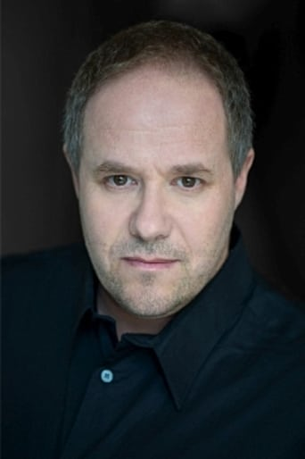 Image of Stephen Spreekmeester