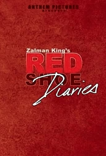 Poster of Red Shoe Diaries