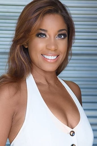 Image of Reagan Gomez-Preston