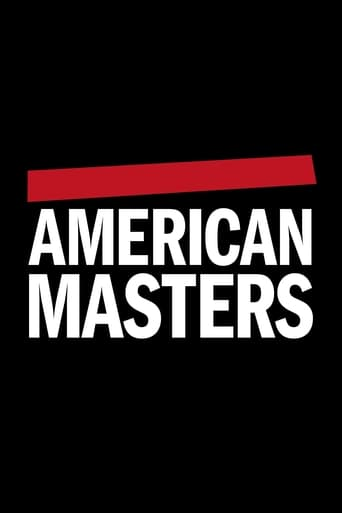 Poster of American Masters