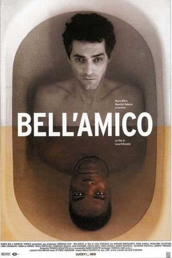 Poster of Bell'amico