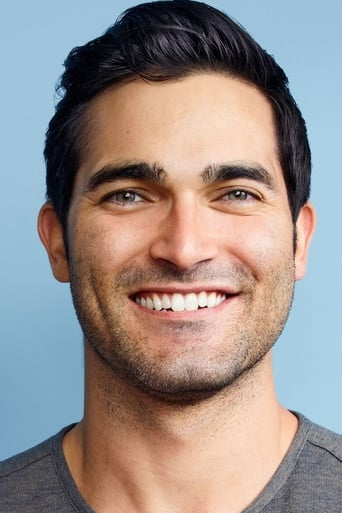 Image of Tyler Hoechlin