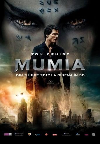 Poster of Mumia