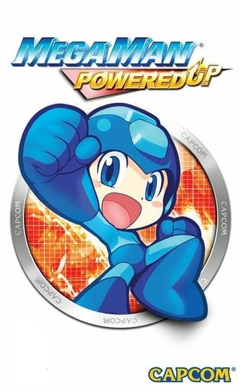 Mega Man: Powered Up (S01E01)