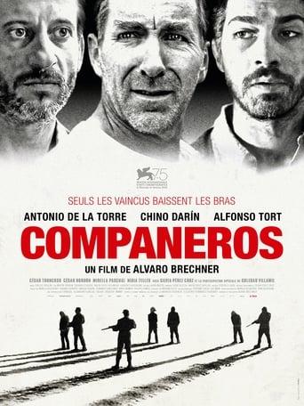 Image du film Compañeros