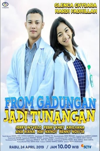 Poster of From Gadungan Jadi Tunangan