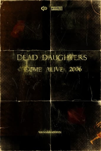 Poster of Dead Daughters