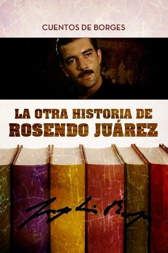 Poster of La otra historia de Rosendo Juárez