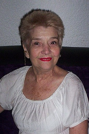 Image of María Luisa Alcalá