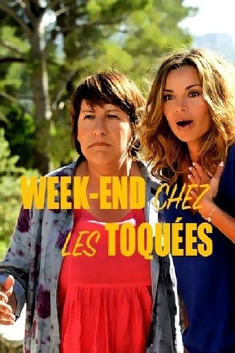 Poster of Week-end chez les toquées