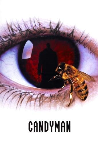 Poster of مرد آبنباتی