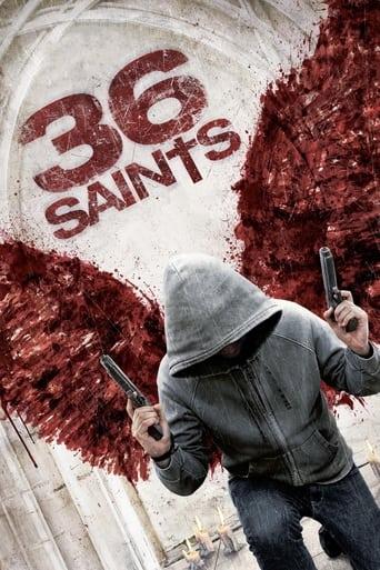 Poster of 36 Saints