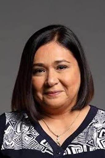 Image of Alma Moreno