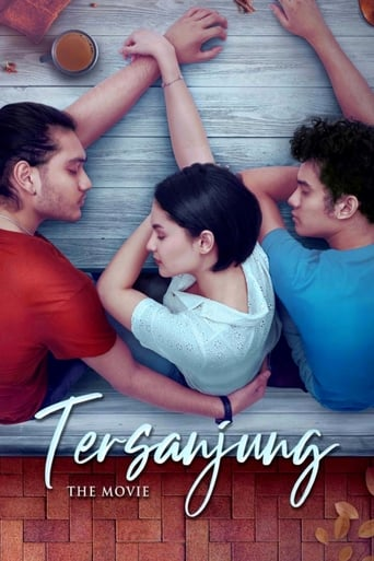 Poster of Tersanjung: The Movie