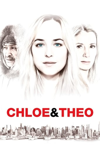 Chloe and Theo