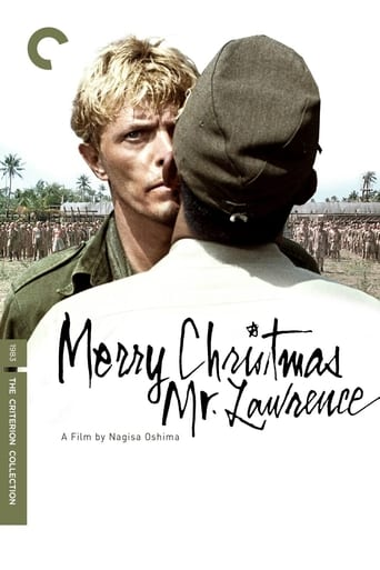 How old was Takeshi Kitano in Merry Christmas Mr. Lawrence
