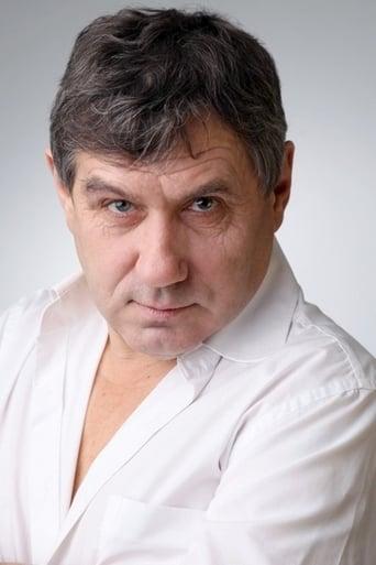 Image of Aleksandr Nikolskiy